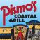 Pismos Coastal Grill logo