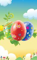 Screenshot of Easter Fun
