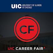 UIC Career Fair Plus