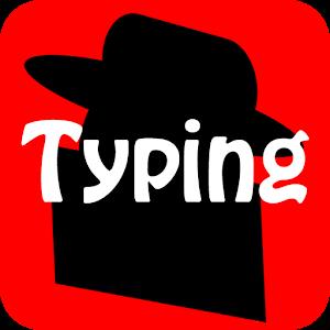 Secret Agent: Typing Game Free 休閒 App LOGO-APP試玩