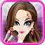 Fairy Girl Flower Makeup for Lollipop - Android 5.0
