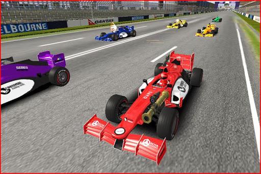 Formula Death Racing