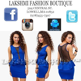 LAKSHMI FASHION- screenshot thumbnail