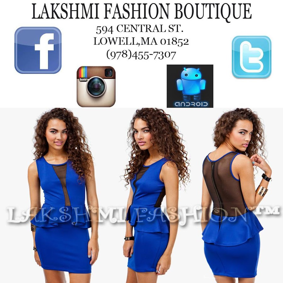 LAKSHMI FASHION - screenshot