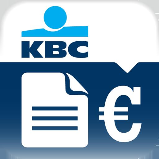 KBC Mobile Business Banking【財經APP玩免費】-APP點子