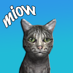 Pet Cat - Virtual Pet 1.0 Apk