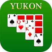 Yukon Solitaire [card game]