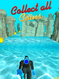 Atlantis Treasure Adventure