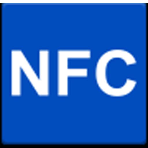 NFC Time Tracking 生產應用 App LOGO-硬是要APP