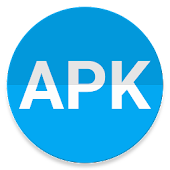 apk extractor backup app apk