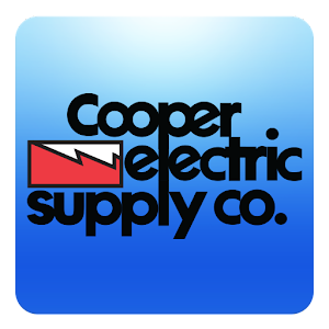 Cooper Electric Supply >> Cooper Electric Supply Co - Android Apps on Google Play