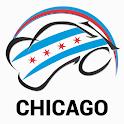Chicago Auto Show icon