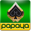 Papaya Live Blackjack icon