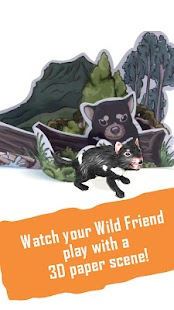Tas Parks Wild Friends- screenshot thumbnail