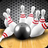 3D Bowling APK Icon