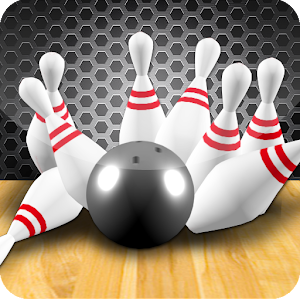 APK Game 3D Bowling for iOS