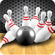 3D Bowling icon