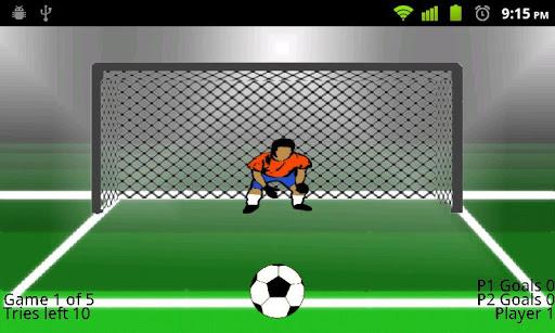 免費下載體育競技APP|Soccer Penalties Online app開箱文|APP開箱王