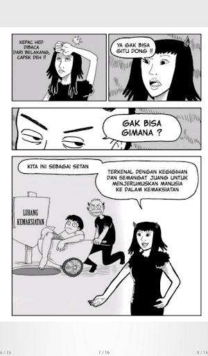 NGOMIK - Baca Komik Indonesia 1.2.5 screenshots 23