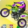 Acrobatic Rider – mine icon