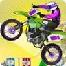 Acrobatic Rider – mine icon