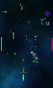 X Fleet: Space Shooter - screenshot thumbnail