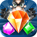 Jewel Blast Match 3 Game icon