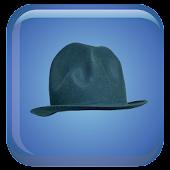 Hat Photo Editor - Hat sticker