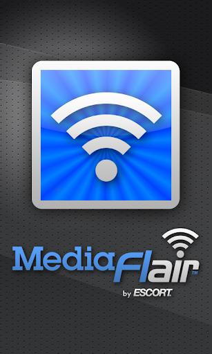 MediaFlair