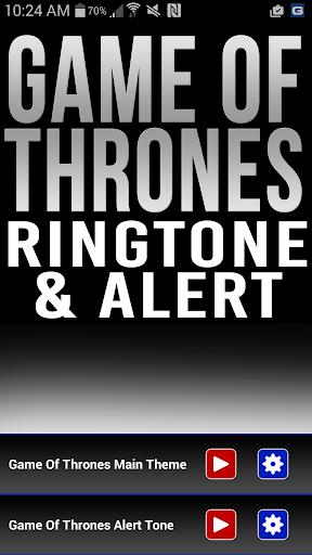 Game of Thrones Theme Ringtone