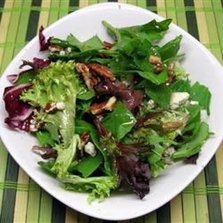 Balsamic Stilton Salad