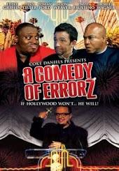 Comedy of Errorz