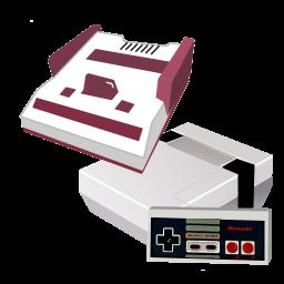 John NES Lite - NES/FCエミュレータ