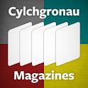 Cylchgronau Cymru icon