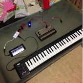 Micro Volca Keys