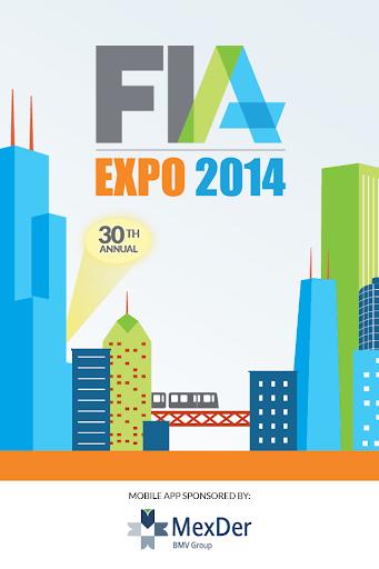 FIA EXPO 2014