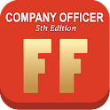 Company Officer 5th Ed. IFSTA icon