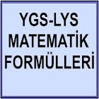 YGS LYS Matematik Formülleri icon