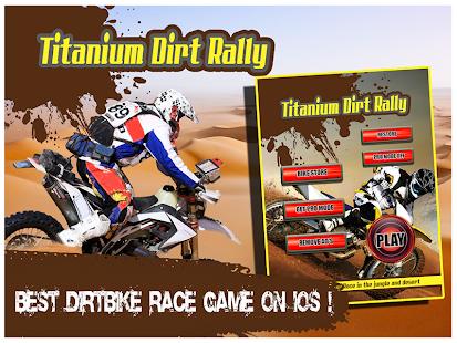 Titanium Dirt Rally