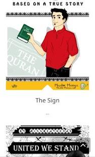 【免費漫畫App】Muslim Manga-APP點子