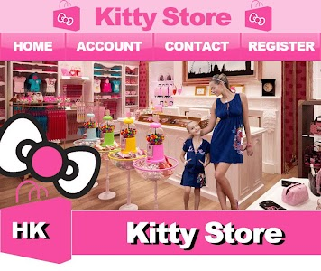 Kitty Store screenshot 2