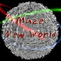 Maze: New World icon