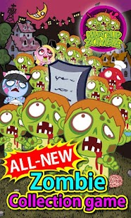 What's Up? Zombies!- screenshot thumbnail