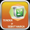 Malaysia Tender@Sebutharga icon