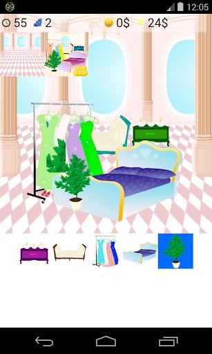 玩免費休閒APP|下載公主房遊戲 app不用錢|硬是要APP