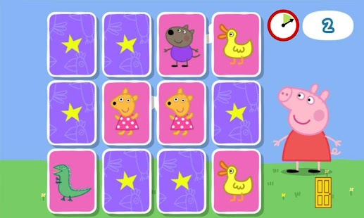 Peppa Pig - Polly Parrot - screenshot thumbnail
