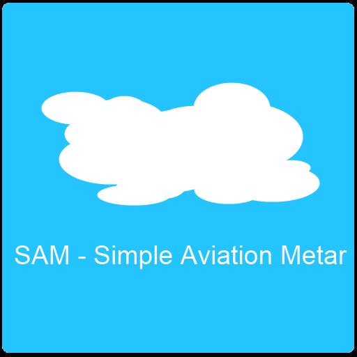 SAM  Simple Aviation Metar