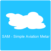 SAM - Simple Aviation Metar
