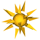 Terdelle Sunshine Tracker icon