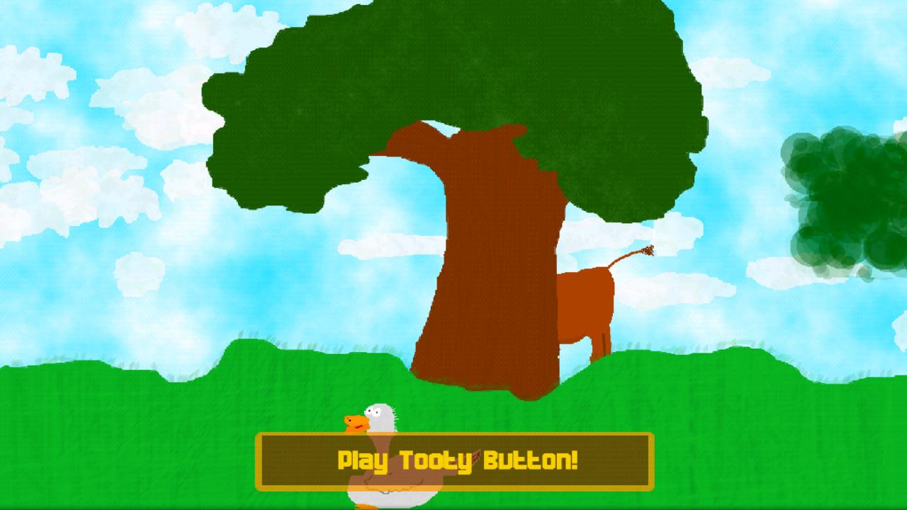 Tooty Button Lite- screenshot